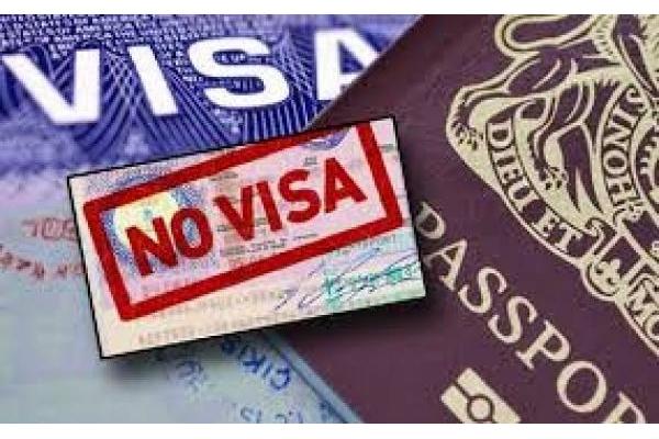 Hướng dẫn điền đơn xin Miễn thị thực nhập cảnh Đài Loan